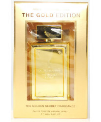 Antonio Banderas The Golden Secret Gold Edition