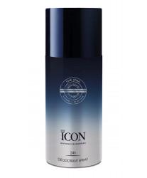 Antonio Banderas The Icon Deodorant Spray 150 ml