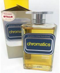 Aramis Chromatics Metallic Cologne
