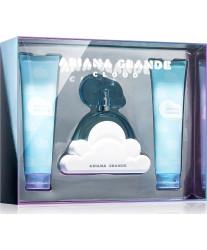 Ariana Grande Cloud Набор edp 100ml+b/lotion 100ml+sh/gel 100ml