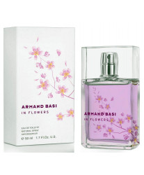 Armand Basi In Flowers