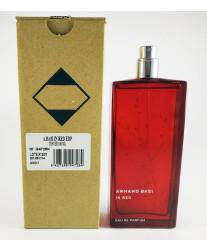 Armand Basi In Red Eau de Parfum Тестер без крышечки