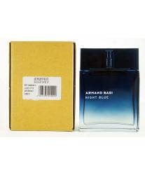 Armand Basi Night Blue Тестер