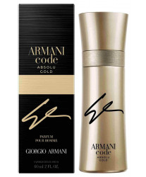 Armani Code Absolu Gold pour Homme
