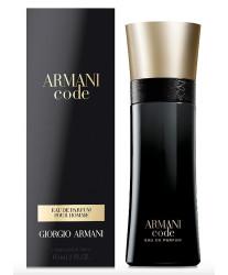Armani Code Pour Homme Eau de Parfum