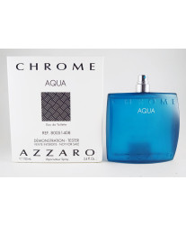 Azzaro Chrome Aqua Тестер