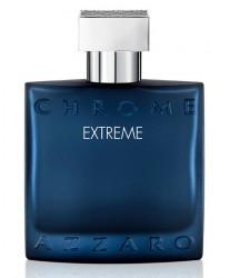 Azzaro Chrome Extreme Тестер