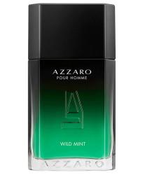 Azzaro Wild Mint pour Homme Тестер