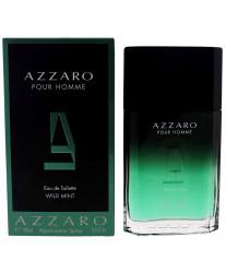 Azzaro Wild Mint pour Homme