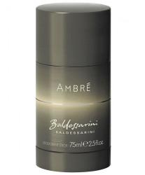 Baldessarini Ambre Deodorant Stick 75 ml