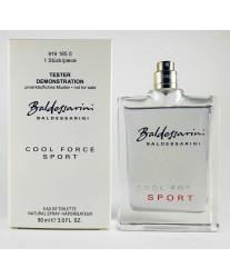Baldessarini Cool Force Sport Тестер