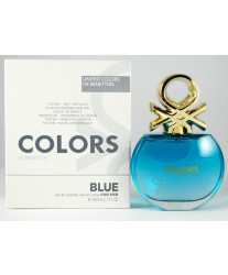 Benetton Colors de Benetton Blue Тестер