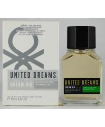 Benetton United Dreams Men Big Тестер