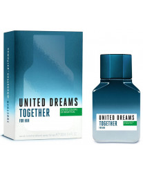 Benetton United Dreams Together for Him