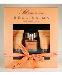 Blumarine Bellissima Intense Набор edp 30ml+b/lotion 30ml+sh/gel 30ml