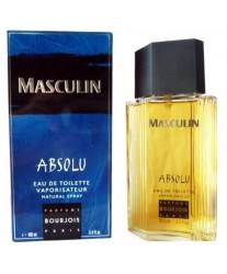 Bourjois Masculin Absolu (Винтаж)