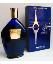 Bourjois Soir de Paris (Винтаж)