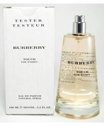 Burberry Touch for Women Тестер