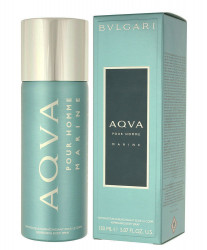 Bvlgari Aqva Marine Pour Homme Body Spray 150 ml