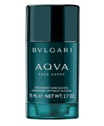 Bvlgari Aqva Pour Homme Deodorant Stick 75 ml