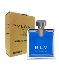 Bvlgari BLV Pour Homme Тестер
