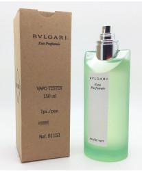 Bvlgari Eau Parfumee au The Vert Тестер