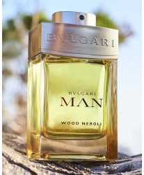 Bvlgari Man Wood Neroli Тестер