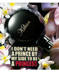By Kilian I Don't Need A Prince By My Side To Be A Princess Fleur d'Oranger