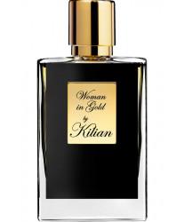 By Kilian Woman in Gold Тестер
