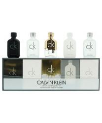 Calvin Klein CK Набор CK All 10ml+CK One 10ml+CK Gold 10ml+CK Be 10ml+CK2 10ml