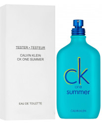 Calvin Klein CK One Summer 2020 Тестер