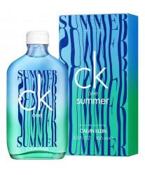 Calvin Klein CK One Summer 2021