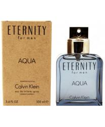 Calvin Klein Eternity Aqua for Men Тестер