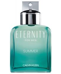 Calvin Klein Eternity Summer for Men 2020 Тестер