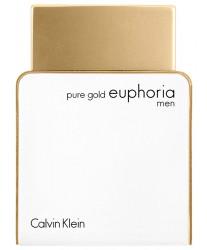Calvin Klein Pure Gold Euphoria Men Тестер