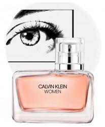 Calvin Klein Women Intense Тестер