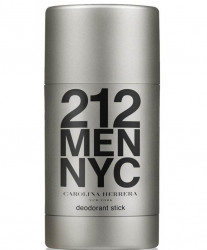 Carolina Herrera 212 Men deo stick 75 ml