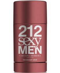 Carolina Herrera 212 Sexy Men Deodorant Stick 75 ml