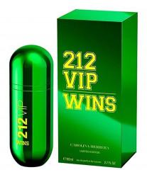 Carolina Herrera 212 VIP Woman Wins