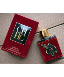 Carolina Herrera CH Kings for Men