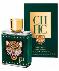 Carolina Herrera CH Men Beasts