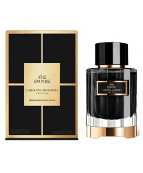Carolina Herrera Iris Empire