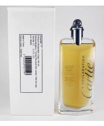 Cartier Declaration Parfum Тестер