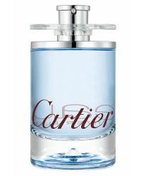 Cartier Eau de Cartier Vetiver Bleu Тестер
