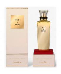 Cartier Oud & Rose