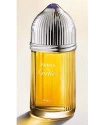 Cartier Pasha De Cartier Parfum Тестер