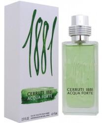 Cerruti 1881 Acqua Forte