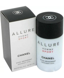 Chanel Allure Homme Sport Deodorant Stick 75 ml