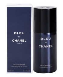 Chanel Bleu de Chanel Deodorant Spray 100 ml