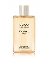 Chanel Coco Mademoiselle Shower Gel